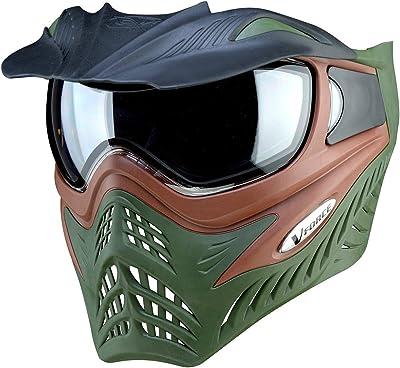 VForce Grill Terrain Paintball Mask