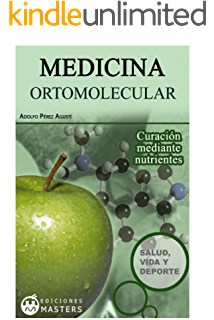 Medicina ortomolecular (Spanish Edition)