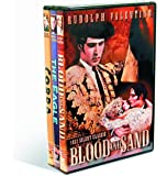 Silent Valentino Classics: Blood and Sand (1922) / The Eagle (1925) / Cobra (1925) (3-DVD)