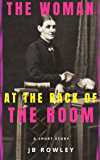 The Woman at the Back of the Room