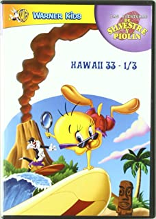 Las Aventuras De Silvestre Y Piolin - Hawaii 33 1/3