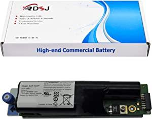 BAT 1S3P 24.4Wh BAT-1S3P Battery Replacement for Dell Powervault MD3000 MD3000i Raid Controller Module Backup JY200 C291H 2.5V 6.6Ah 400mA UR18650F