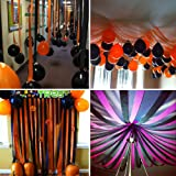 Supla Halloween Party Decoration Supplies Paper