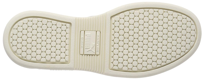 finest selection e9e24 2b76b Puma Unisex-Erwachsene Court Star Suede Interest Sneaker ...