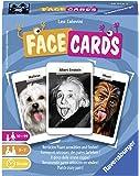 Ravensburger 26675 - Facecards Familienspiel