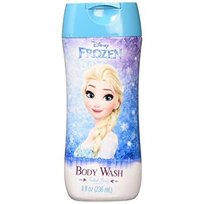 Disney Frozen Body Wash: Beauty