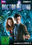 Doctor Who - Die komplette Staffel 5 [6 DVDs]