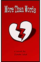 More Than Words Kindle Edition