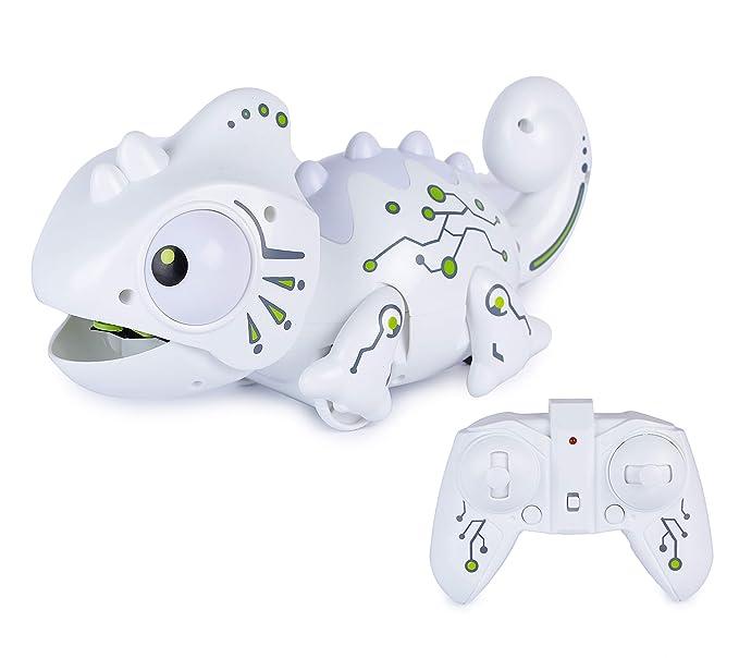 Webby 2.4GHz Remote Control Smart Chameleon Toy for Kids