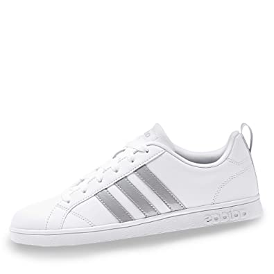 Adidas VS ADVANTAGE, Women's Tennis Shoes, White (Ftwr White ...