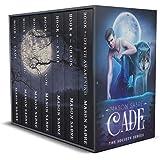 The Society Series Box Set: Books 1 - 7