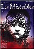 Les Misérables Piano/Vocal Selections (Update) (Pvg)
