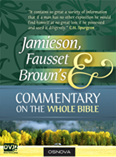 Vines complete expository dictionary of old and new testament jamieson fausset and browns commentary on the whole bible best navigation with direct fandeluxe PDF
