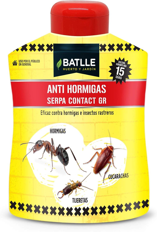 Fitosanitarios - Anti Hormigas Talquera 500gr. - Batlle: Amazon.es: Jardín