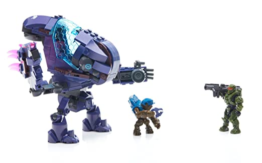 Mega Construx Halo Covenant Goblin Grunt