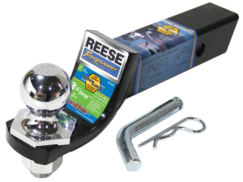 Reese Towpower 21543 Class III Towing Starter Kit
