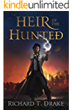 Heir of the Hunted (Hollow World Book 1)