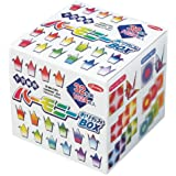 SENBAZURU Harmony Boxed Set of Origami Paper for Thousand Folded-Paper Crane(1024 Sheets)