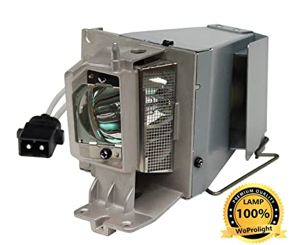 BL-FP190D BL-FP190E with Housing Fit for OPTOMA HD141X EH200St GT1080 HD26 S316 X316 W316 DX346 DH1009 GT1080darbee HD29darbee Lamp Bulb Replacement AWO Original Projector Lamp Bulb SP.8VH01GC01