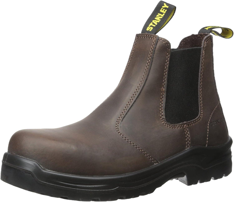 Stanley Men's Dredge Steel Toe Boot