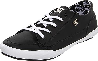 DC Women's Asset Le Action Skate Shoe