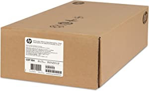 HP C0F18A Everyday Adhesive Matte Polypropylene, 120 G/m2, 24-Inch X 75 Ft, White, 2 Rolls/pk