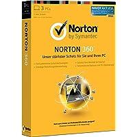 Norton 360 7.0 - 3PCs