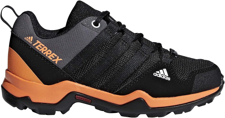 adidas Terrex Ax2r CP K, Zapatillas de Senderismo Unisex Adulto