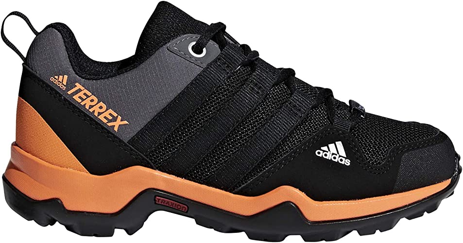 adidas Terrex Ax2r CP K, Chaussures de Randonnée Basses Mixte Adulte