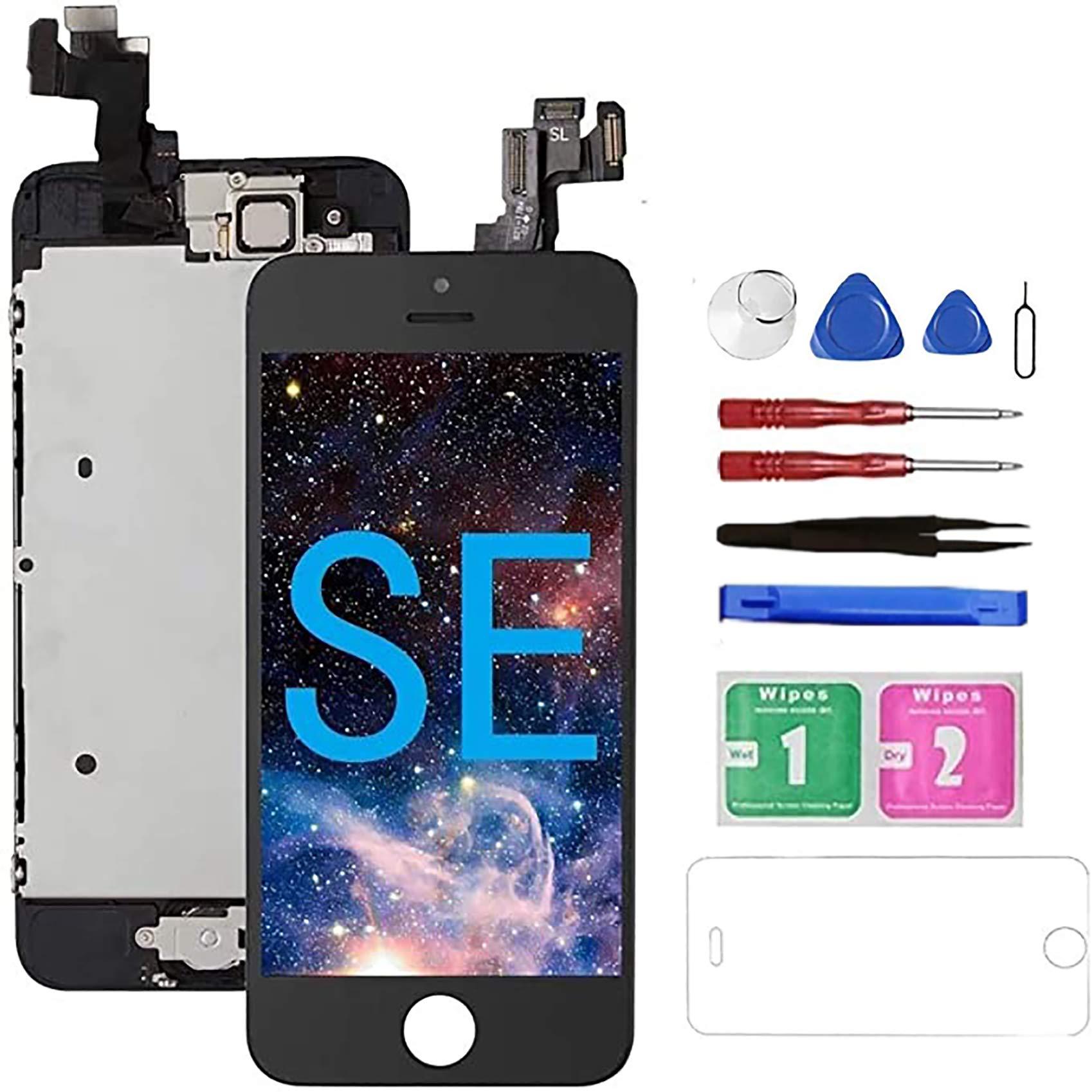 Modulo LCD Negro para IPhone X 10 5.8 Inch -152