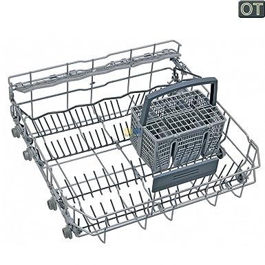 Amazon.com: Original de Siemens cesta inferior de lavaplatos ...