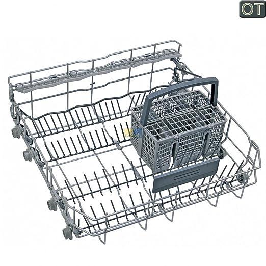 Amazon.com: Bosch – para cesta inferior de lavaplatos 680997 ...