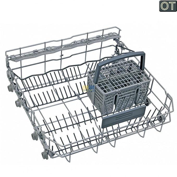 Auténtica Siemens para cesta inferior de lavavajillas ...