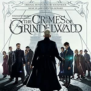 Fantastic Beasts: the Crimes O
