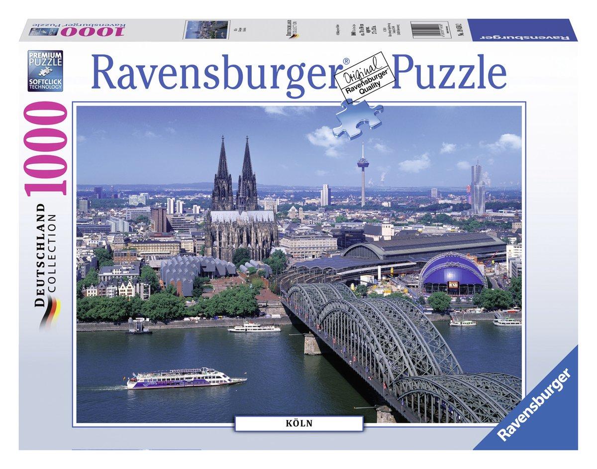 ravensburger puzzle kölner dom