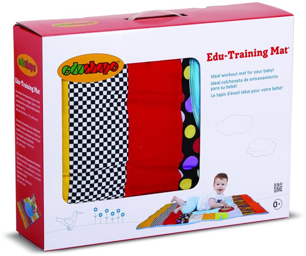 Amazon.com : Edu-Training Mat 6 pcs sku# 1916535MA : Baby