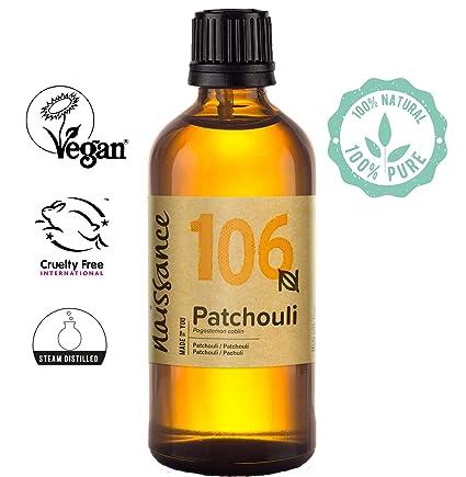 Naissance Pachuli - Aceite Esencial 100% Puro 100ml