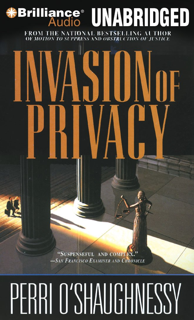 Download Invasion of Privacy (Nina Reilly Series) ebook
