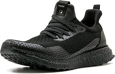 familia diseño cortina  Amazon.com | adidas Mens Ultraboost Uncaged Haven Black Fabric | Fashion  Sneakers