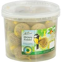 Dehner Natura Tit Dumplings, 30 stuks, 1-pack (1 x 3 kg)