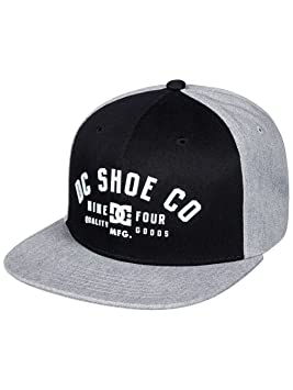 DC Comics Gorra garver dc shoes
