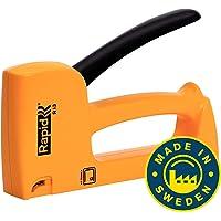 RAPID 20443950 - Grapadora clavadora manual R13 Blíster Touch & Feel