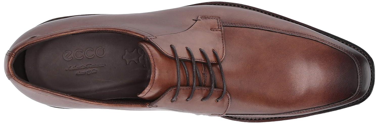 ECCO Calcan, Derbys Homme: : Chaussures et Sacs