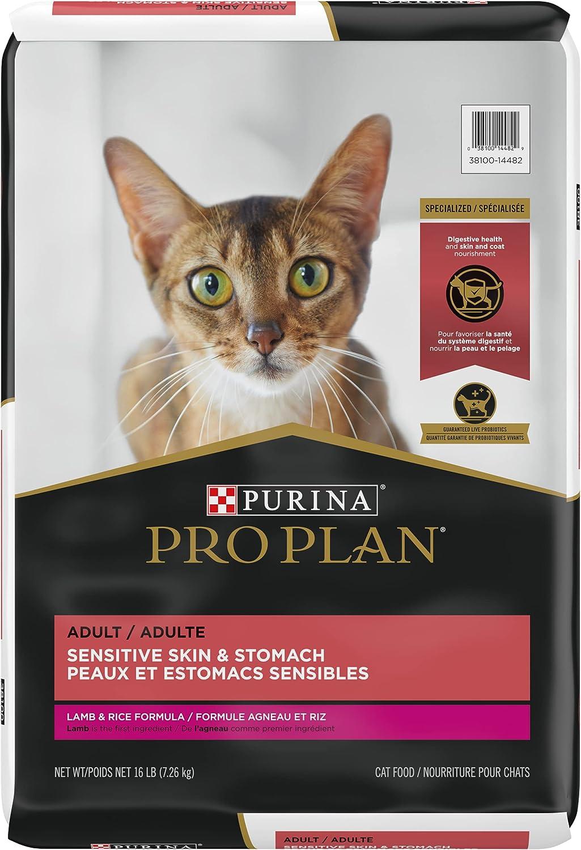Purina Pro Plan Cat Food