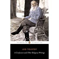 Confession And Other Religious Writings, A