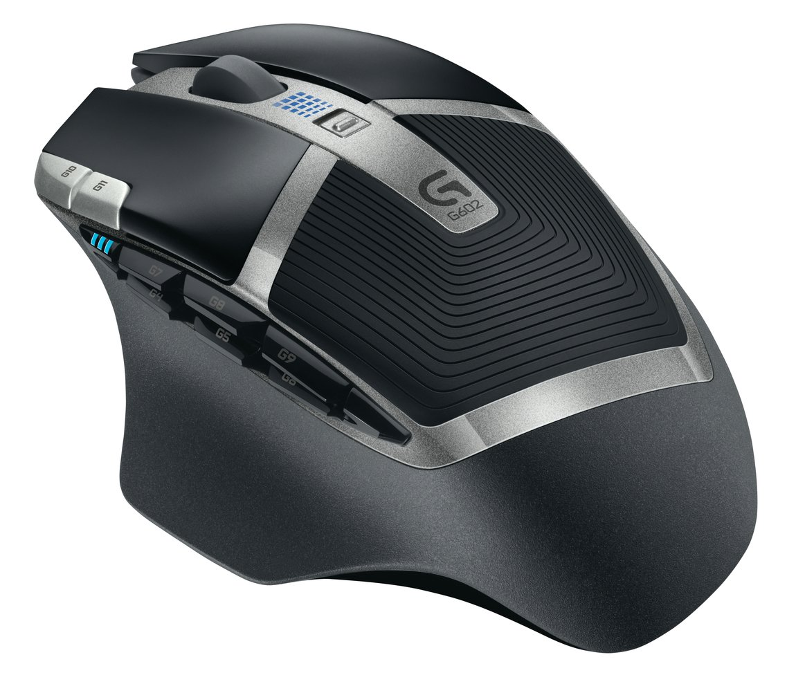 Logitech Gaming Maus G602 amazon