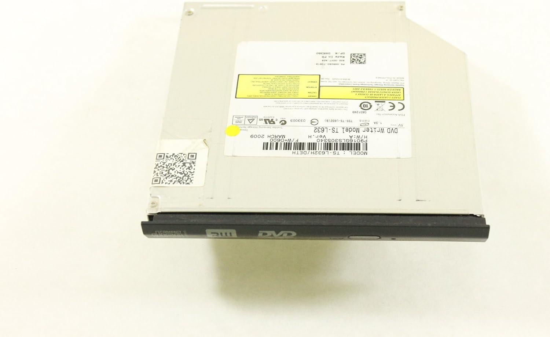Dell DVD-RW Drive Black TS-L632H HR360 XPS M1730