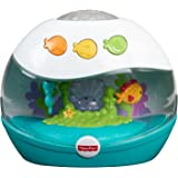 Fisher Price Calming Seas Projection Soother, Multi Color