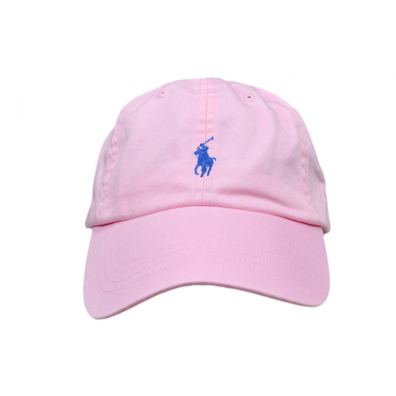 Ralph Lauren - Polo Sprint - Gorra - Carmel Pink: Amazon.es: Ropa ...