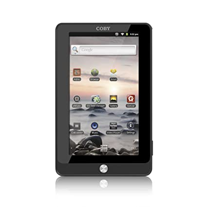 amazon com coby kyros mid7015 7 inch android 2 3 internet rh amazon com Coby Kyros MID7012 Coby Kyros MID7012
